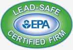 Lead Safe Certified Firm - EPA